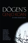Dogen's Genjo Koan Cover Image