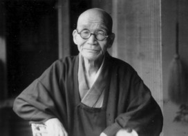 Kōdō Sawaki was one of the best-known Japanese Sōtō Zen masters and scholars of the 20th Century.